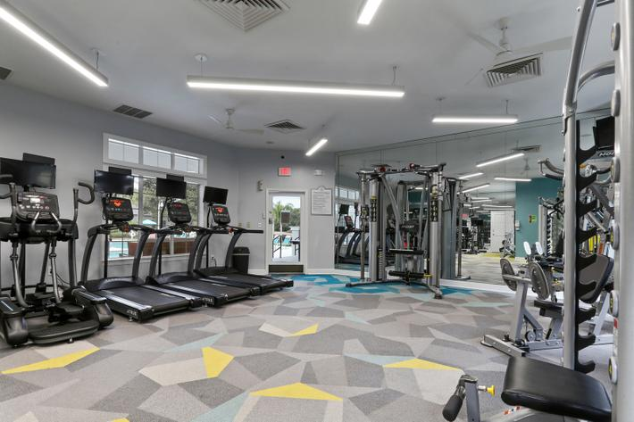 24-HOUR FITNESS CENTER AND HEALTH CLUB
