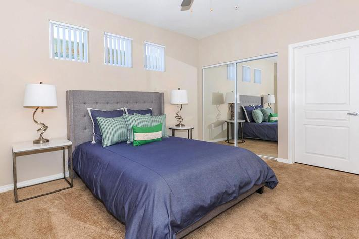 TWO BEDROOM APARTMENT HOMES IN LAS VEGAS