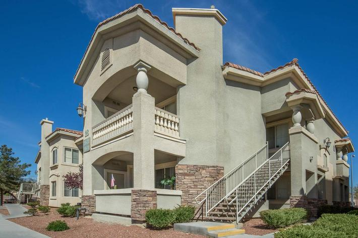 GORGEOUS APARTMENT HOMES AT CORONADO BAY CLUB IN LAS VEGAS