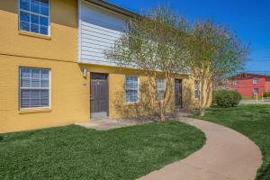 Your new two bedroom home in Nashville, TN