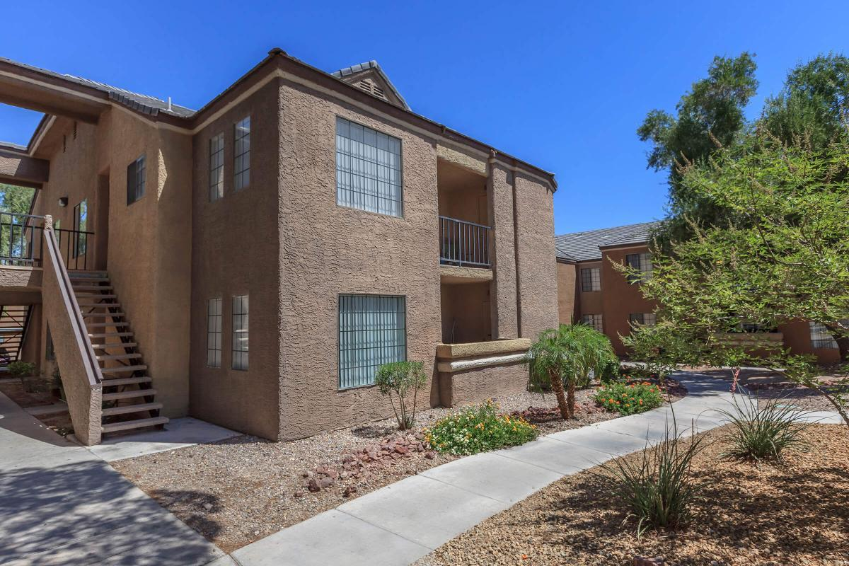 COME SEE FOR YOURSELF AT CANYON CREEK VILLAS IN LAS VEGAS, NEVADA
