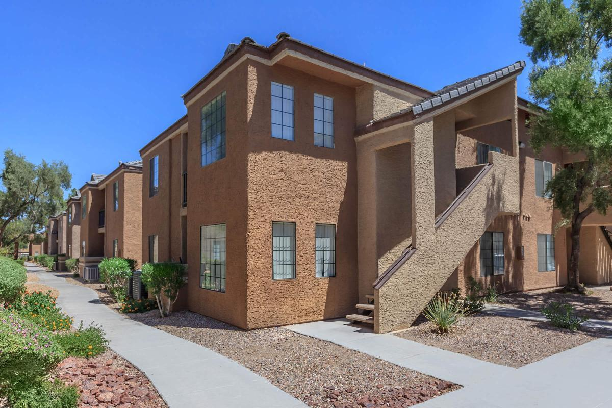 COME SEE US TODAY AT CANYON CREEK VILLAS IN LAS VEGAS, NEVADA
