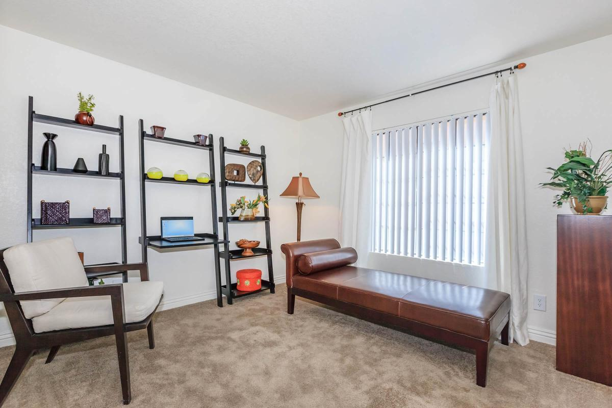 A COMFORTABLE SPACE JUST FOR YOU AT CANYON CREEK VILLAS IN LAS VEGAS, NEVADA
