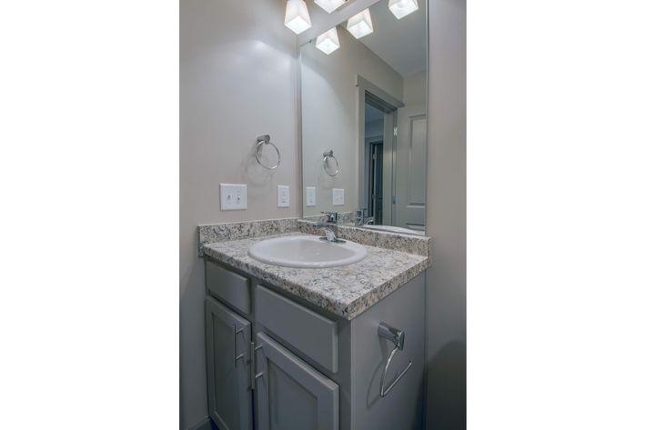 Modern bathrooms in Madison, TN