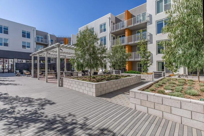 LUXURY APARTMENTS FOR RENT IN SAN JOSE, CA