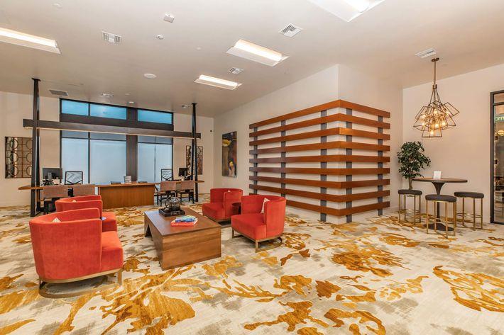 LUXURY STUDIO-THREE BEDROOM APARTMENTS IN SAN JOSE
