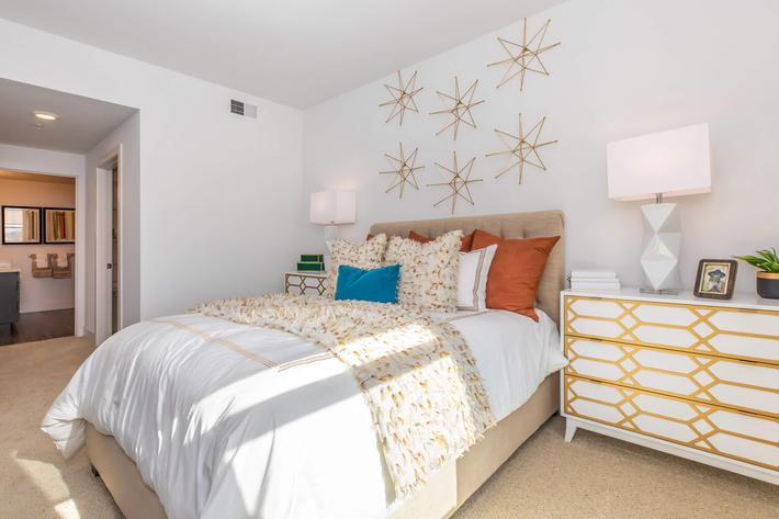 COMFORTABLE APARTMENTS FOR RENT IN SAN JOSE, CA