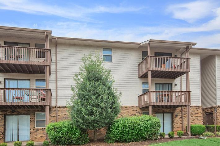 Beautiful Apartments in Clarksville, Tennessee