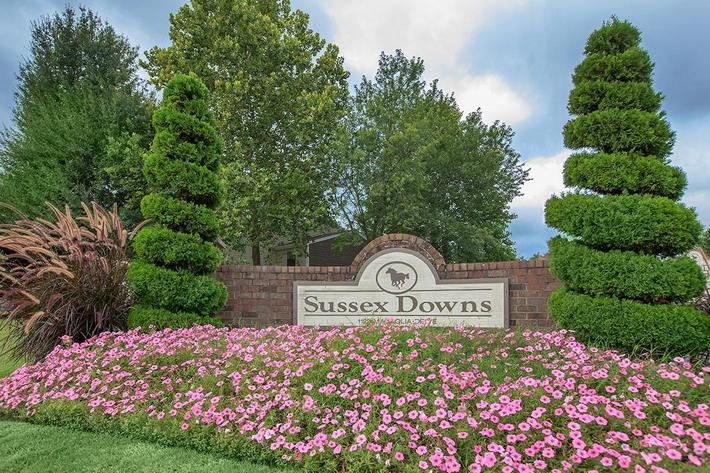 Make Sussex Downs in Franklin Your New Home