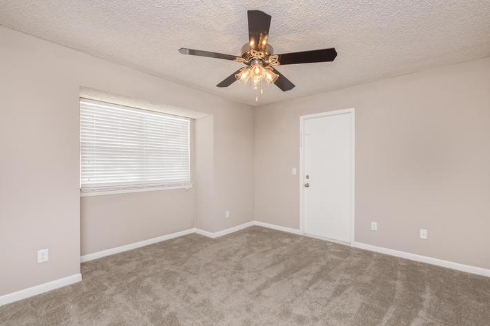 Bedroom Ceiling Fans Here at Woodbridge Maple at Sussex Downs in Franklin, TN