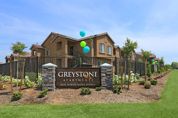 Come visit Greystone Apartments today