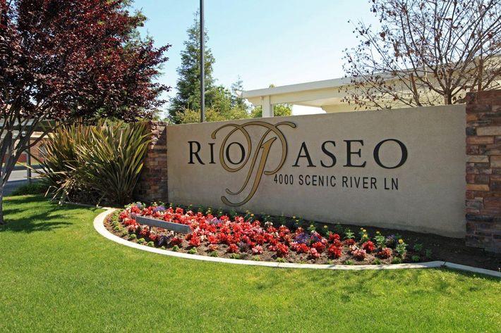 Give Rio Paseo a call today at 661-829-2225