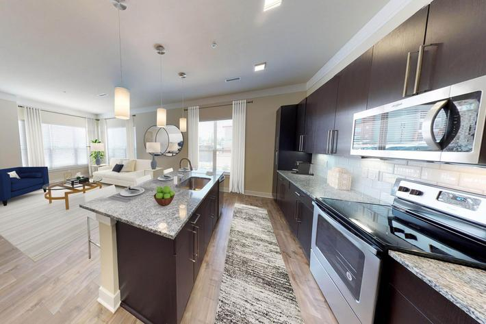 The Trace Apartments - Kitchen 5.jpg