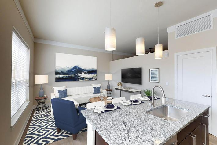 The Trace Apartments - 1 Bed Kitchen 7.jpg