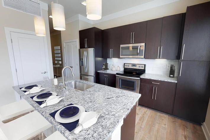 The Trace Apartments - 1 Bed Kitchen 9.jpg