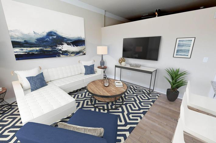 The Trace Apartments - 1 Bed Livingroom 5.jpg