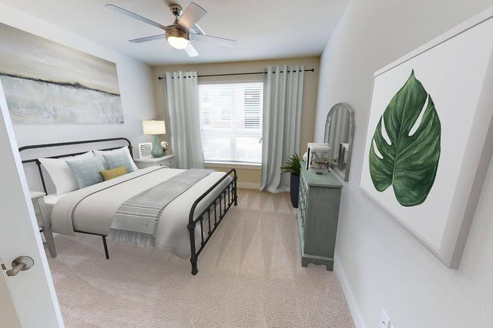 The Trace Apartments - 2 Bed Bedroom 2.jpg