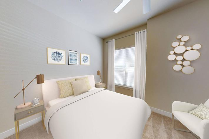 The Trace Aparments - 3 Bed Bedroom 3.jpg