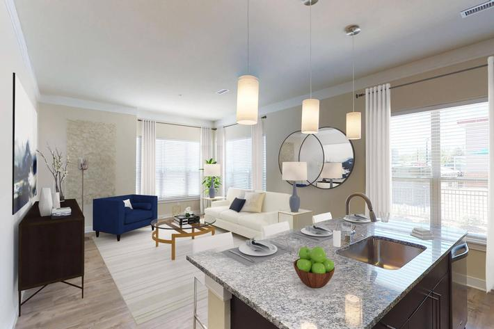 The Trace Apartments - 3 Bed Kichen 10.jpg