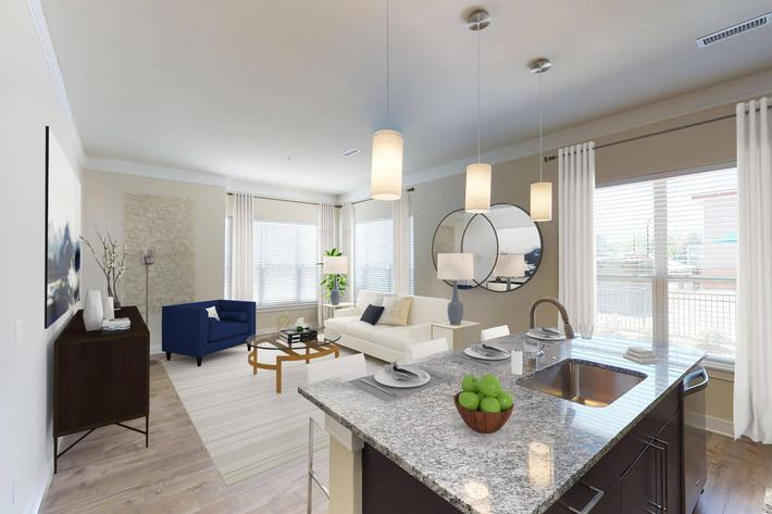 The Trace Apartments - 3 Bed Kitchen 11.jpg