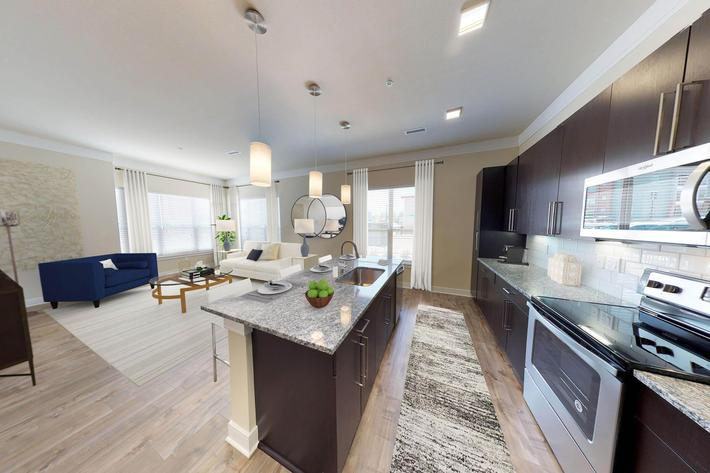 The Trace Apartments - 3 Bed Kitchen 14.jpg