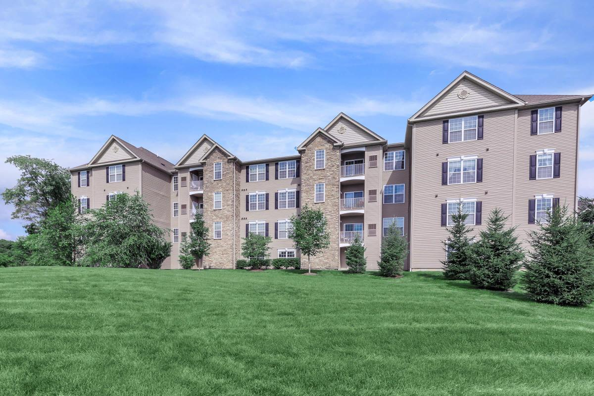 WELCOME HOME TO STERLING PARC AT MIDDLETOWN