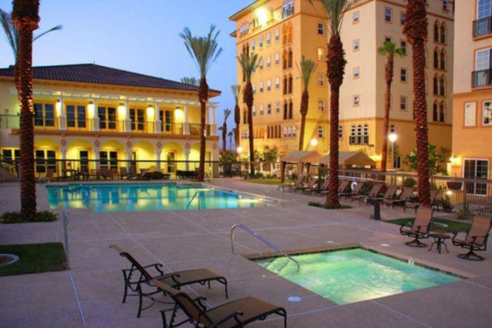 Boca Raton pool and spa
