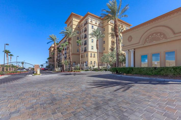 WELCOME HOME TO LUXURY AT BOCA RATON IN LAS VEGAS, NEVADA