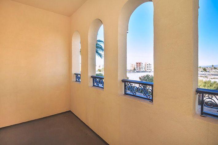 Balcony or patio at Boca Raton