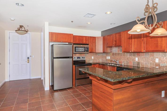 BOCA RATON IN LAS VEGAS, NEVADA PROVIDES STAINLESS STEEL APPLIANCES