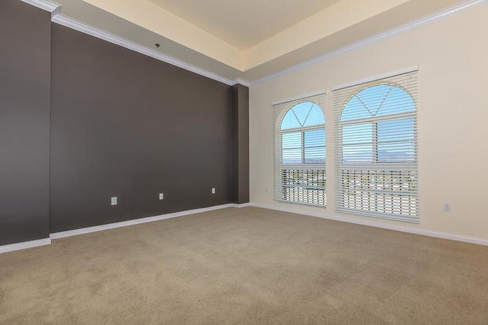ENJOY THE VIEWS FROM YOUR WINDOWS AT BOCA RATON IN LAS VEGAS, NEVADA