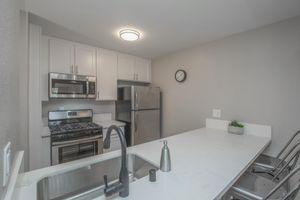 Glendale CA Apartments for Rent -Windsor Villas Apartments Kitchen