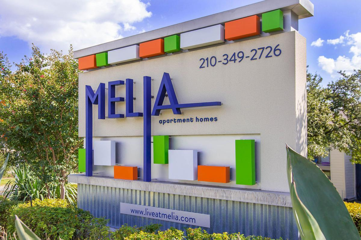 WELCOME HOME TO MELIA IN SAN ANTONIO, TX