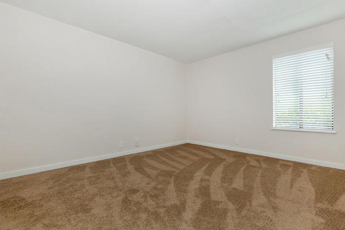 A Bedroom at Ashton at Harding