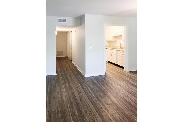 Two Bedroom Apartment Homes in Nashville, Tennessee