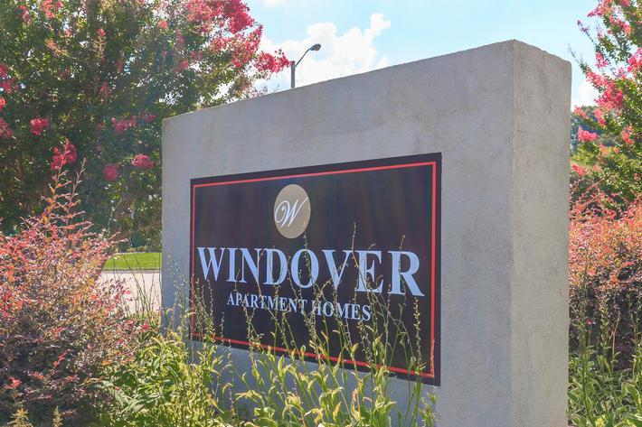 Windover in Knoxville, Tennessee