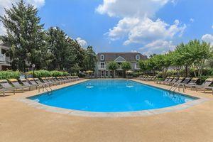 Swimming Pool at Murfreesboro, TN