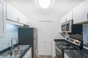 Kitchen at Chelsea Place in Murfreesboro, TN