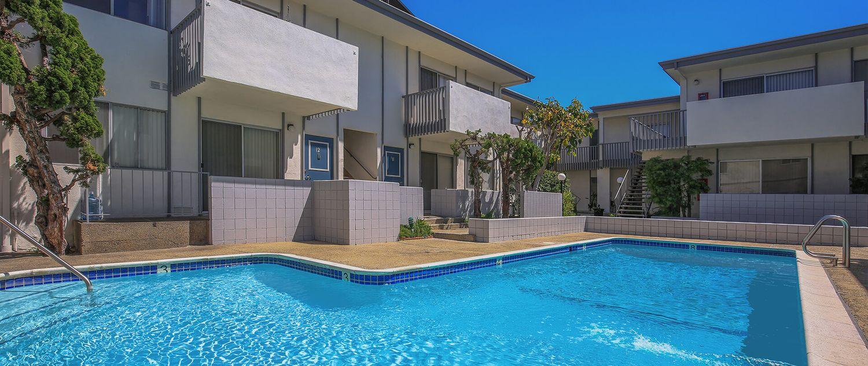 Ocean West Apartments Apartments In Torrance Ca