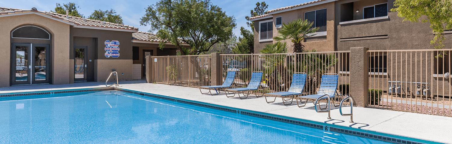 Olive Grove Apartments In Las Vegas Nv