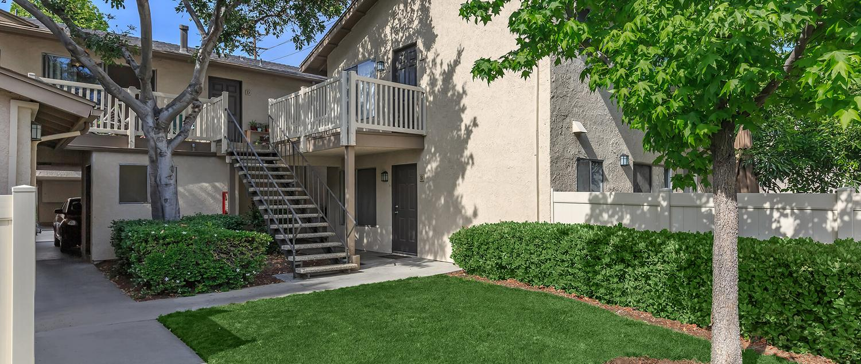 Ridgewood Village Apartment Homes - Apartments in Orange, CA