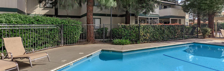 Sequoia Knolls Apartments - Apartments in Fresno, CA