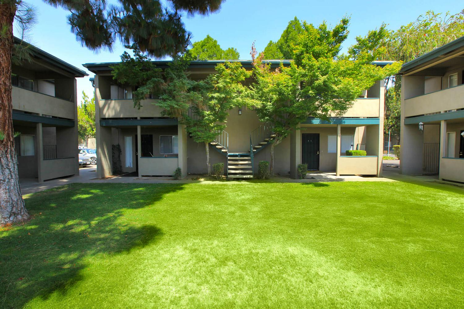 Village at Shaw Apartments - Apartments in Fresno, CA