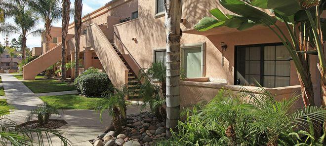Villa Terraza Apartments In El Cajon Ca